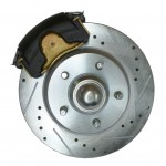 "11.75"" Front Disc Brake Kit (Stage 2)"