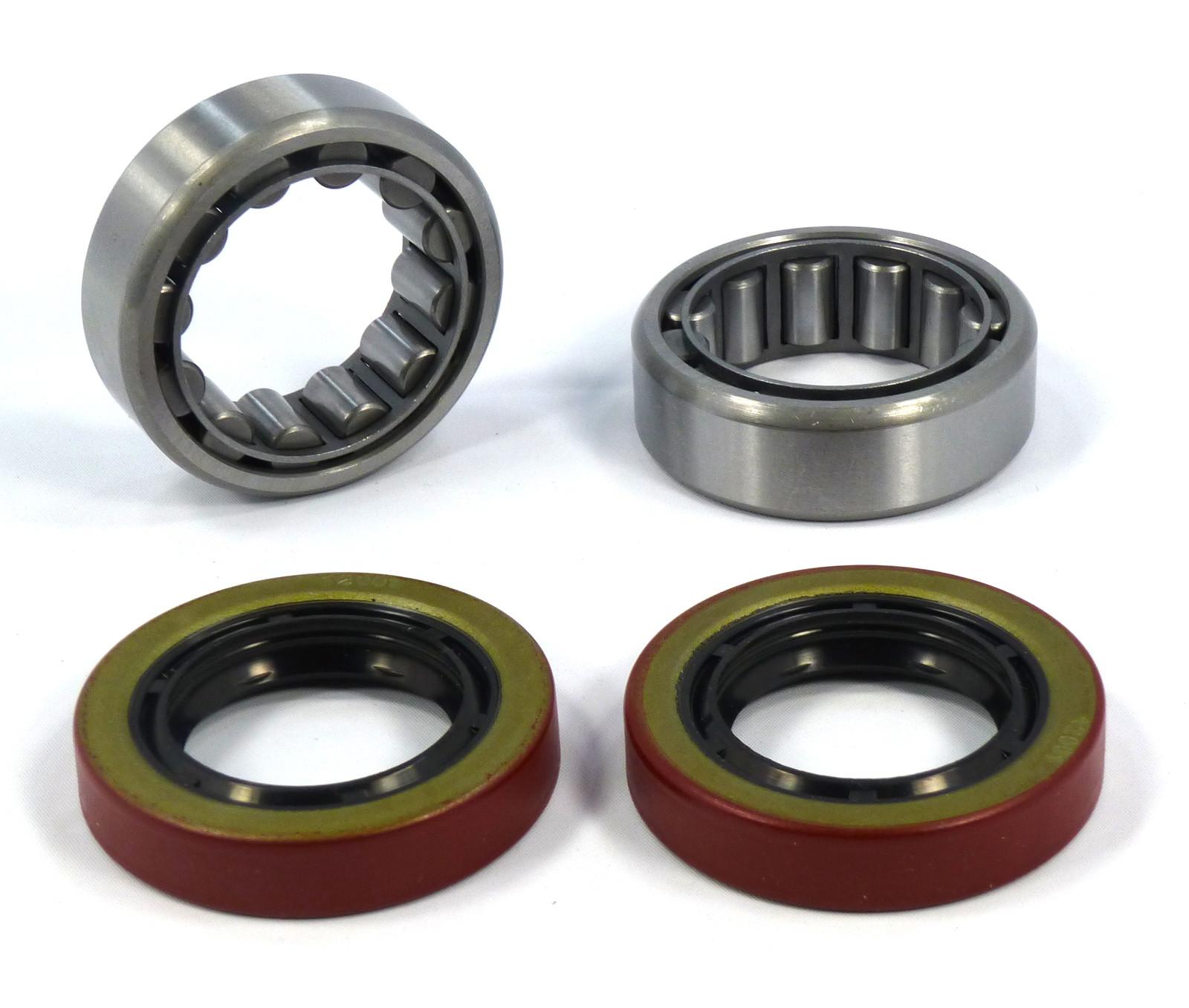 car bearings. chevy 8.2\ car bearings a
