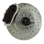 "PBR Cobra-style 13"" Front Disc Brake Kit"