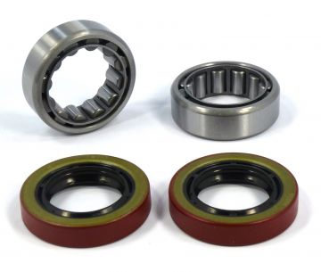 """Chevy 8.2"""", 8.5"""" and 12 bolt passenger car axle bearing kit"""