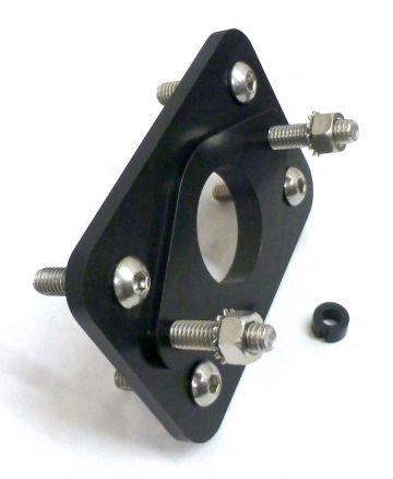 4 Stud Master Cylinder Adapter