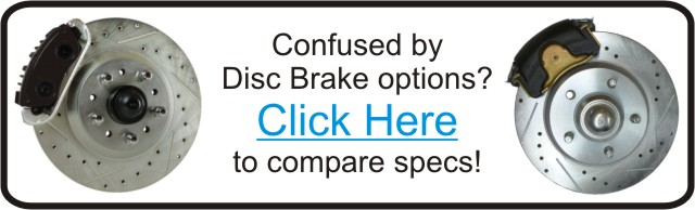 Compare Disc Brakes