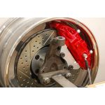"Viper-style 13"" Front Disc Brake Kit (caliper not included)"
