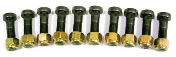 Housing End Studs w/Nuts
