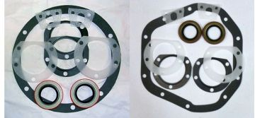 8.75 and Dana 60 gasket+seal kits