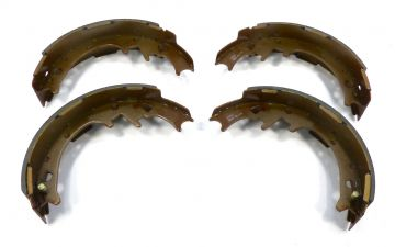 "10"" or 11"" x 2 1/2"" Drum Brake Shoes"