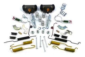 "Drum Brake Rebuild Kit (10"" or 11"" x 2 1/2"")"