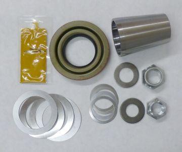 489 Kit w/Solid Pinion Bearing Spacer