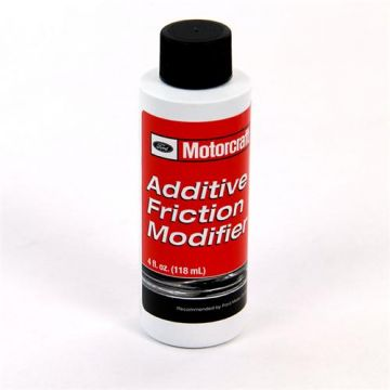 Ford Motorcraft Friction Modifier for clutch or cone style limited slip differentials