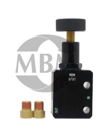 MBM Adjustable Proportioning Valve
