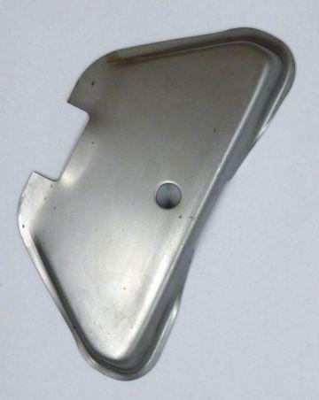 '70-'72 B-Body or '70-'74 E-Body K Member Skid Plate